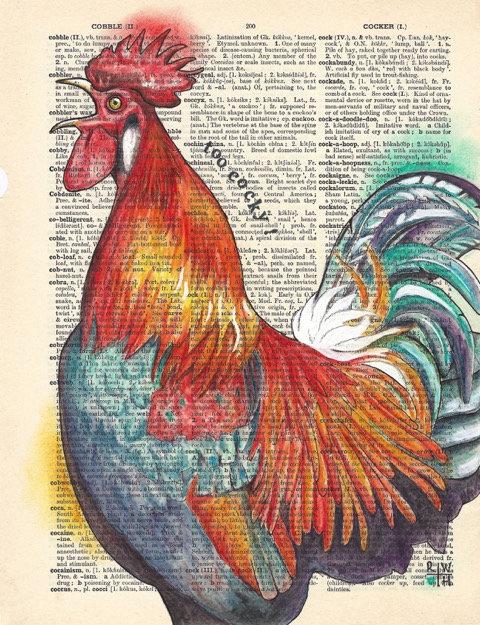 Cock a Hoop: Too Cocky
