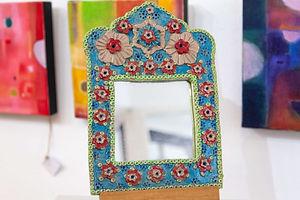 Ceramic Mirror