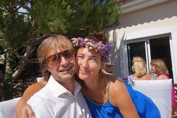 Calle & Linda