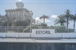 Estoril Tågstation