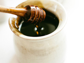 How to test purity of honey: