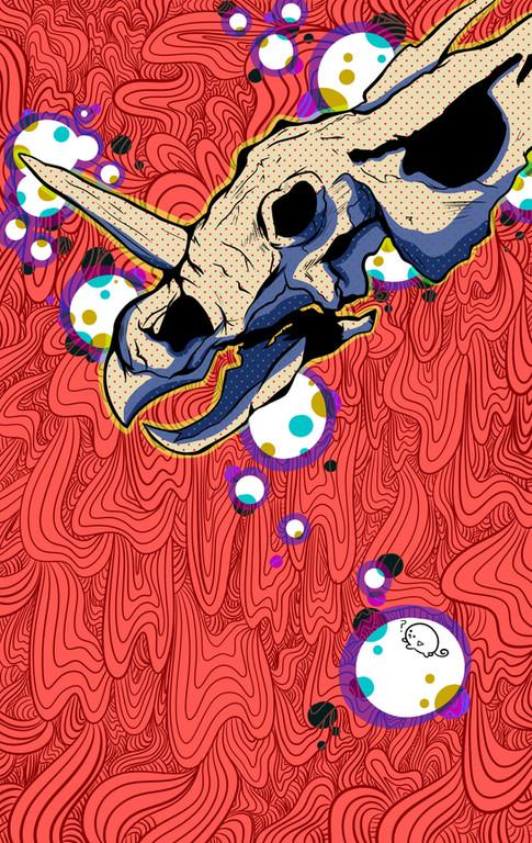 Triceratops! The Sequel