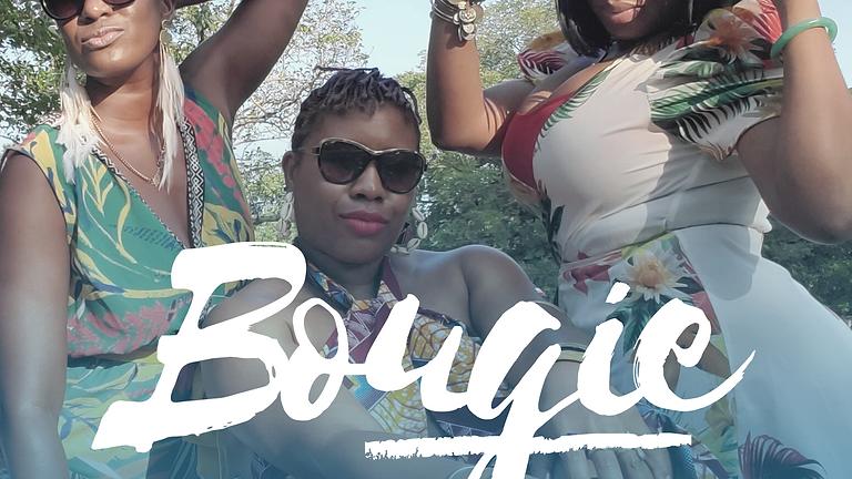 Bougie Black Girl Picnic - June 26