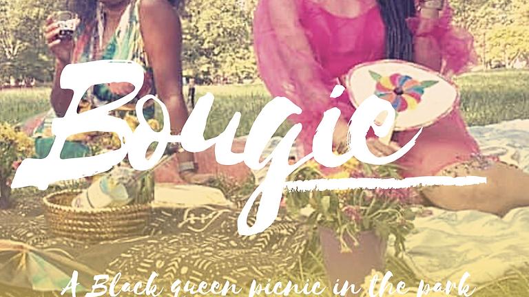 Bougie Black Girl Picnic - August 14