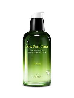 Aloe Fresh Toner
