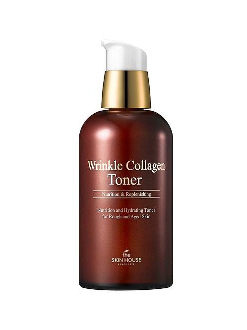 Wrinkle Collagen Toner