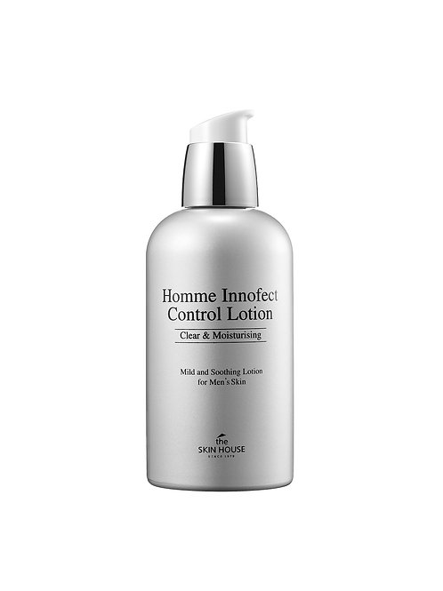 Homme Innofect Control Lotion