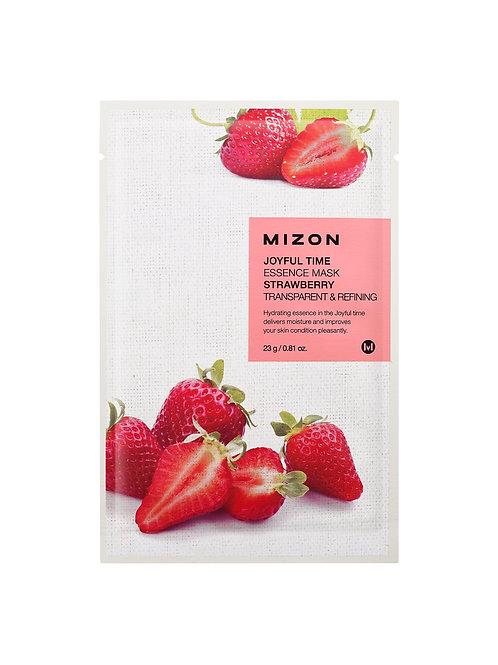 Joyful Time Essence Mask - Strawberry
