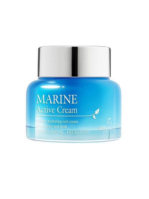 Marine Active Cream