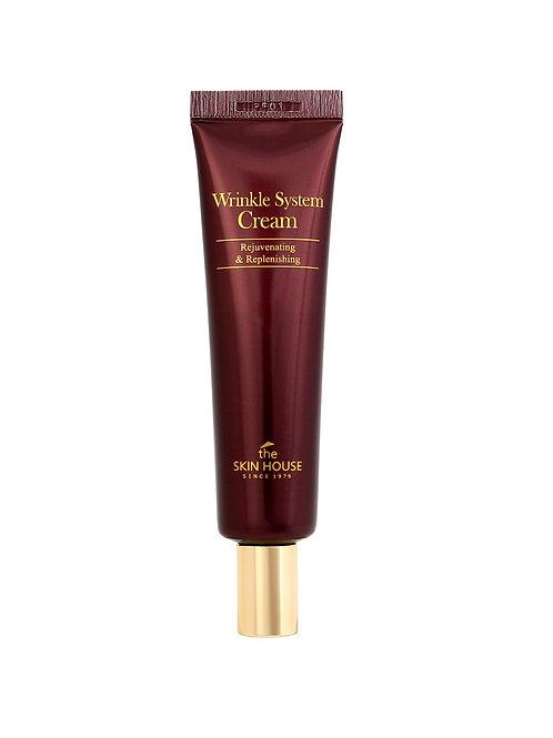 Wrinkle System Cream 30 ml