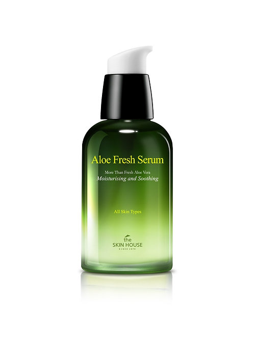 Aloe Fresh Serum