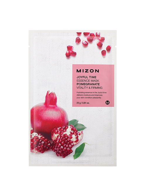 Joyful Time Essence Mask - Pomegranate