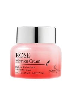 Rose Heaven Cream