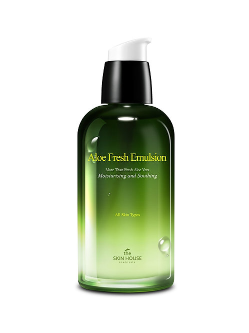 Aloe Fresh Emulsion