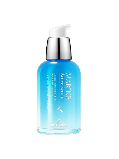 Marine Active Serum