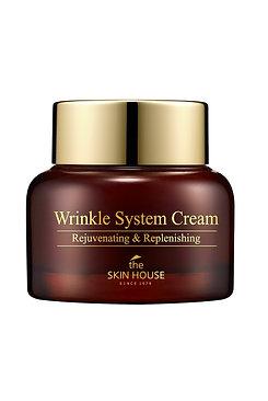 Wrinkle System Cream 50 g