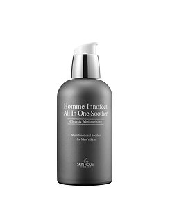 Homme Innofect Control All-in-One Soother