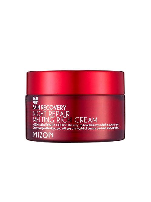 Night Repair Melting Rich Cream