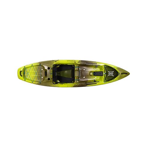 PRE-ORDER Pescador Pro 10.0 Grasshopper