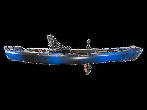 DEMO PERCEPTION Pescador Pilot 12.0