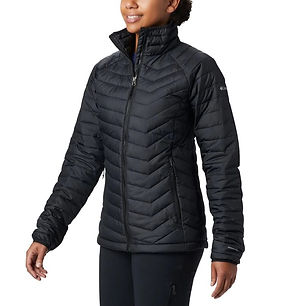 Columbia Women's Powder Lite Black.jpg