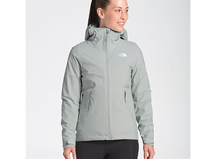 The North Face Womens Carto Light Tan Gr
