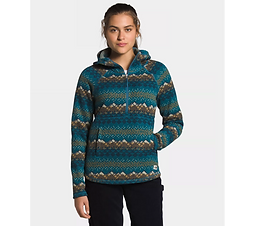 The North Face Womens Printed Crescent H