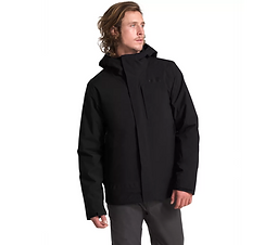 The North Face Mens Carto black.png
