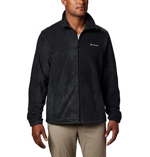 Columbia Mens Steens Mountain FZ Black.j