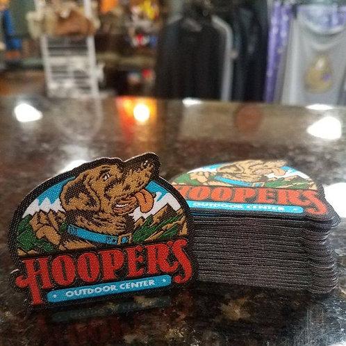 HOOPER'S PATCH