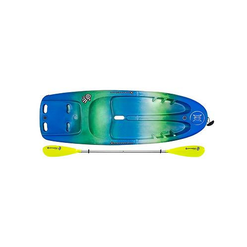 PRE-ORDER Hi Five with paddle Deja Vu