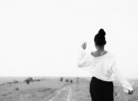 What God Taught Me about Loving and Leaving