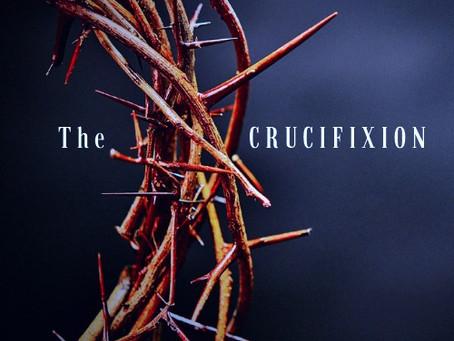 GOD n You: The Crucifixion