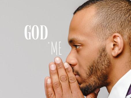 Mad at God? Pray Anyway.