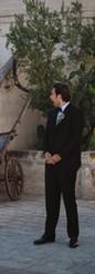 Wedding in Alberobello