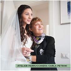 Petrini Carla- Acconciatura perfetta per