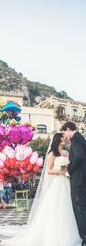 Wedding in Sicicy