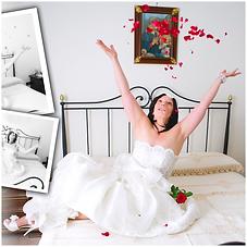 Sposa straordinaria-sposa-felice-Wedding