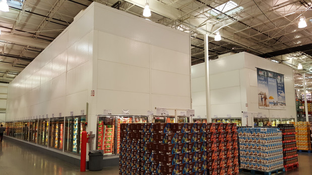 Cooler boxes, Costco Nationwide