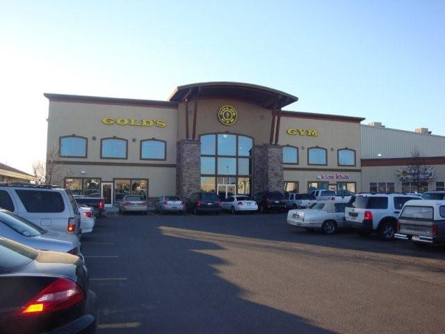 Golds Gym Twin Falls, ID