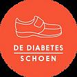 Logo Diabetesschoen rood.png