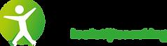 1. Logo Gezond Leefstijlcoaching - stand