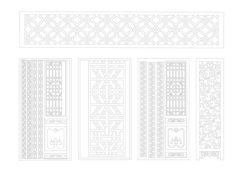 Jaali designs Blue book dvd2 _109-202-36