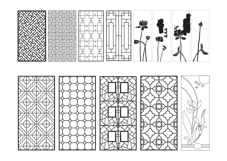 Jaali designs Blue book dvd2 _109-202-75