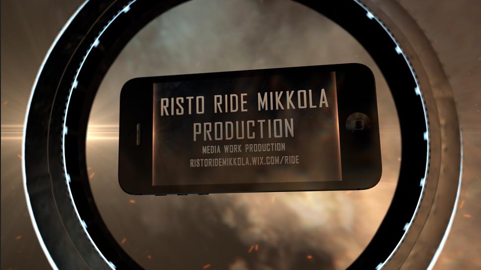 Media Work Production