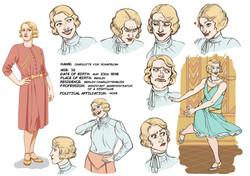 Character Sheet Charlotte v. Sch.