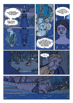 Nocturnal Flowers pg.7