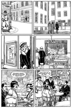 Comic Page II