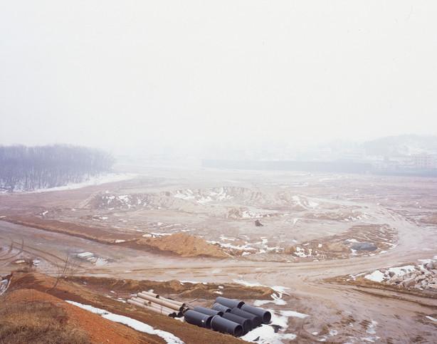 The land-H17, C-print, 120x150cm, 2012
