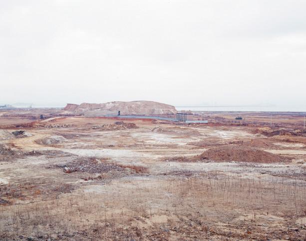 The land-H6, C-print, 120x150cm, 2012
